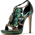 sanja blaevi - Sandals - Sandals - 