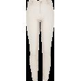 Mirna M - Trousers - Capri & Cropped -