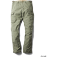 URBAN RESEARCH アーバンリサーチ - UR JUNGLE FATIGUE PANTS - Pants - ¥11,550  ~ $117.51