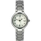 AK Anne Klein Watches -  AK Anne Klein Bracelet Collection White Dial Women's watch #10/3795WTSV