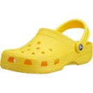 Crocs Sandals -  Crocs Unisex's Classic Clog Yellow