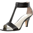 NINE WEST(ナインウエスト) Sandals -  Nine West Women's Briella T-Strap Sandal