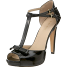 NINE WEST(ナインウエスト) Sandals -  Nine West Women's Commandar T-Strap Sandal
