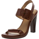 NINE WEST(ナインウエスト) Sandals -  Nine West Women's Dena Ankle-Strap Sandal