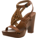 NINE WEST(ナインウエスト) Sandals -  Nine West Women's Dilemma Ankle-Strap Sandal