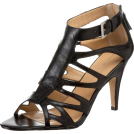NINE WEST(ナインウエスト) Sandals -  Nine West Women's Euroamzin T-Strap Sandal