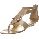 NINE WEST(ナインウエスト) Sandals -  Nine West Women's Rayburn T-Strap Sandal