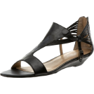 NINE WEST(ナインウエスト) Sandals -  Nine West Women's Roula Ankle-Strap Sandal