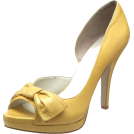 NINE WEST(ナインウエスト) Sandals -  Nine West Women's Zennia Open-Toe Pump