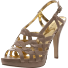 NINE WEST(ナインウエスト) Sandals -  Nine West Women's Zola Slingback Sandal