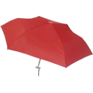Samsonite Pozostałe -  Samsonite Umbrellas Flat Pack Lightweight Umbrella (Red)