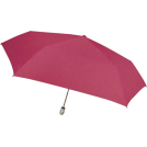 Samsonite Drugo -  Samsonite Umbrellas Tiny Mini Auto Open/Close Umbrella (Khaki)