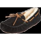 UGG Australia Moccasins -  UGG Australia Women's Dakota Slippers Footwear Black