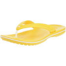Crocs Thongs -  crocs Unisex Classic Clog Yellow