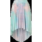 Marija Jevtić Skirts -  Asymmetric Skirt Skirts