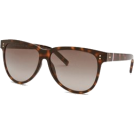 Tommy Hilfiger Occhiali da sole -  Aviator Sunglasses: Havana/Brown Gradient