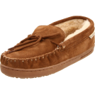 Bearpaw Moccasins -  BEARPAW Men's Moc II Slip-On Hickory