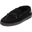 Bearpaw Moccasins -  BEARPAW Women's Moc II Moccasin Black