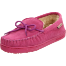 Bearpaw Moccasins -  BEARPAW Women's Moc II Moccasin Rose
