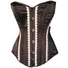 Barbara Mashmore T-shirts -  corsetry