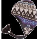 Quiksilver Hat -  Bahia Mescal Peruvian Beanie by Quiksilver