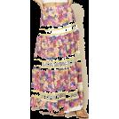 Modalist Skirts -  Cecilia Prados Sol Parati Maxi