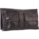 Foley + Corinna Clutch bags -  Foley + Corinna Foldover 8806032A Clutch Midnight/Black