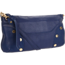 Foley + Corinna Clutch bags -  Foley + Corinna Women's FC Lady Convertible Clutch Sapphire