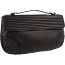 Foley + Corinna Clutch bags -  Foley + Corinna Women's Quilty Clutch Black