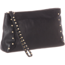 Foley + Corinna Clutch bags -  Foley + Corinna Women's Studded Clutch Black