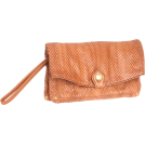 Frye Clutch bags -  Frye Convertible Clutch Tan