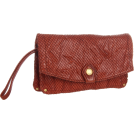 Frye Carteras tipo sobre -  Frye Convertible Clutch Whiskey