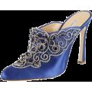 Girlzinha Mml  Classic shoes & Pumps -  GIRLZINHA MML-Princess Collect