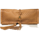Elena Ekkah Clutch bags -  Gucci Leather Clutch