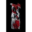 Image Haddad Dresses -  Haljina Lepeza 41