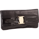 Ivanka Trump Clutch bags -  Ivanka Trump Allison ITR064-01 Clutch Black