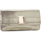 Ivanka Trump Clutch bags -  Ivanka Trump Allison ITR064-01 Clutch Bronze