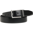 Kenneth Cole Reaction Belt -  Kenneth Cole REACTION Men's U-Turn Reversible Leather Belt Black