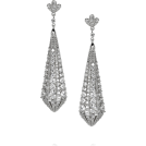 Danijela ♥´´¯`•.¸¸.Ƹ̴Ӂ̴Ʒ Earrings -  Kenneth Jay Lane