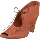 Kooba Sandals -  Kooba Women's Charlie Sandal Dark Blush