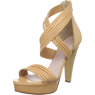 Kooba Sandals -  Kooba Women's Samantha Sandal Tan