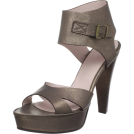 Kooba Sandals -  Kooba Women's Shelly Metallic Sandal Bronze