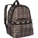 LeSportsac Backpacks -  LeSportsac Basic Backpack Persing Plaid