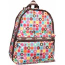 LeSportsac Backpacks -  LeSportsac Basic Backpack Pop Heart