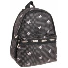 LeSportsac Backpacks -  LeSportsac Basic Backpack Tres Chic