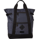 LeSportsac Bag -  LeSportsac Brooklyn Tote Truffle Stripe