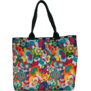 LeSportsac Bag -  LeSportsac City Tote Shazam