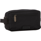LeSportsac Bag -  LeSportsac Cruiser Shave Travel Kit Black Onyx