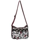 LeSportsac Bag -  LeSportsac Deluxe Everyday Shoulder Bag Primp