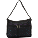 LeSportsac Bag -  LeSportsac Deluxe Everyday Shoulder Bag Super Star
